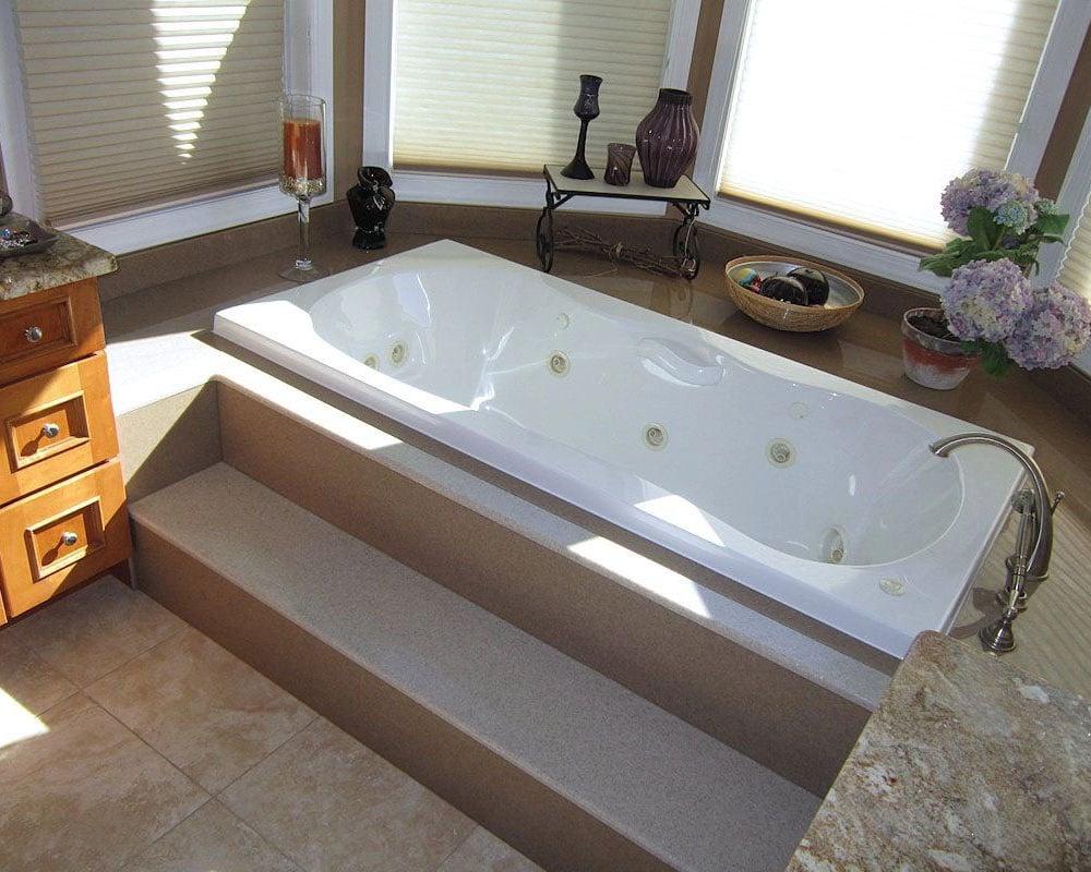 Bath Surfaces