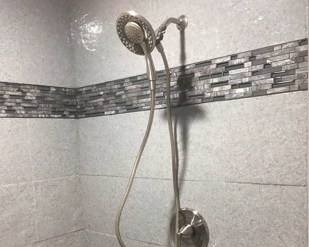 Shower Surfaces